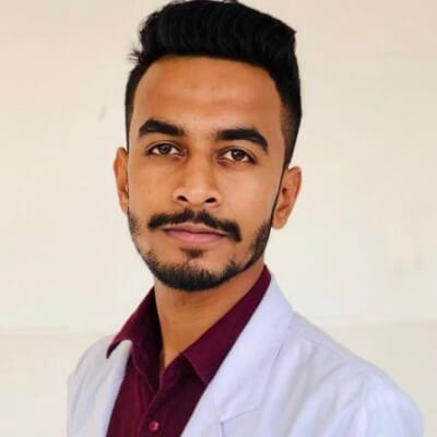 Rahul Mehra (Bachelor of Physiotherapy-Batch 2014)