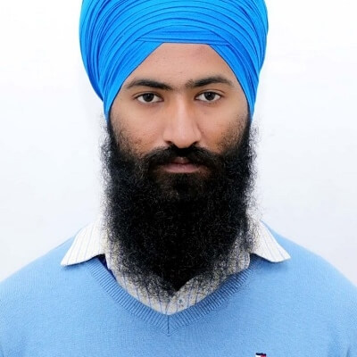 Dr. Gurbir Singh Gill (MBA- Marketing, Batch-2011)